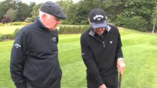 Download Callaway Golf Tips #1 - Basic chipping Video