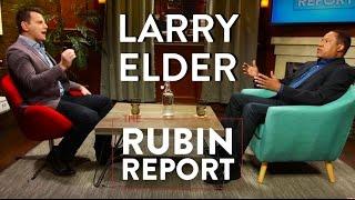 Download Larry Elder and Dave Rubin: Conservatives, Black Lives Matter, Racism (Full Interview) Video