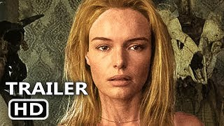 Download THE DOMESTICS Official Trailer (2018) Kate Bosworth, Action, Thriller Movie HD Video