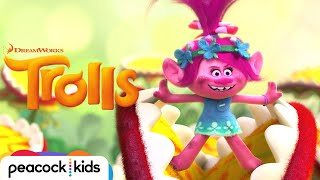 Download ″Get Back Up Again″ Clip | TROLLS Video