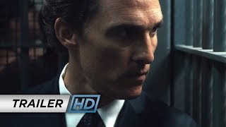 Download The Lincoln Lawyer (2011) - Official Trailer #1 Video