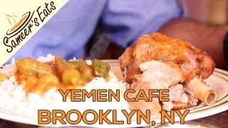 Download Yemen Cafe, Brooklyn, NY - Sameer's Eats Video