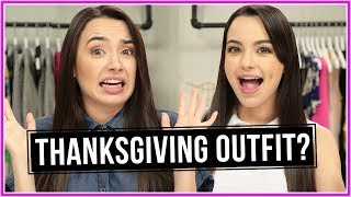 Download OVERSIZED SWEATER CHALLENGE!? | Closet Wars w/ Merrell Twins Video