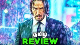Download John Wick 3 Parabellum Tamil movie REVIEW (தமிழ்) Video