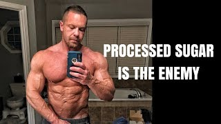 Download Carnivore Diet - Processed Sugar is the Enemy Video