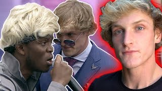 Download LET'S TALK ABOUT THE KSI PRESS CONFERENCE... Video