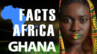 Download Facts About Ghana - Facts Africa Episode 2 Video