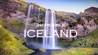 Download Incredible ICELAND - DJI Phantom 4 HD- 4K, September 2016 Video