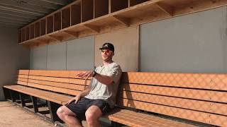 Download What Happens in the Dugout? Video