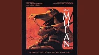 Download Honor To Us All (From ″Mulan″/Soundtrack) Video