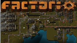Download First Look At Factorio 01 Video