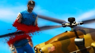 Download BRUTAL HELICOPTER ACCIDENT (GTA 5 FUNNY MOMENTS) Video