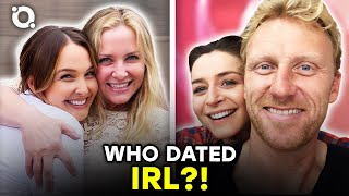 Download Grey's Anatomy: The Real-Life Partners Revealed | ⭐OSSA Video