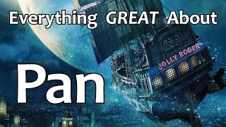 Download Everything GREAT About Pan! Video
