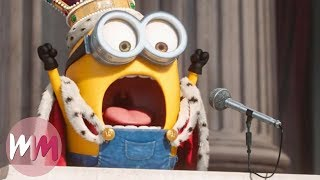 Download Top 10 Funniest Minions Moments Video