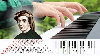 Download Music From The Fibonacci Sequence Video