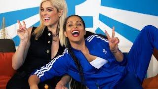 Download Bebe Rexha Talks Sexist Producers & Nicki Minaj | #GirlLove (Ep. 2) Video