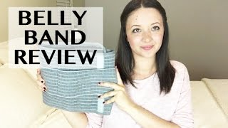 Download MAMAWAY BELLY BAND REVIEW Video
