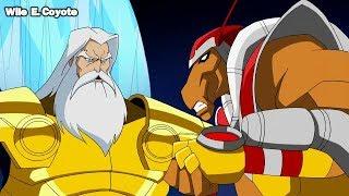 Download Odin vs Beta Ray Bill ♦ Los Vengadores los Heroes mas Poderosos del Planeta ♦ Español Latino Video