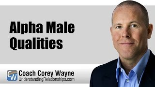Download Alpha Male Qualities Video