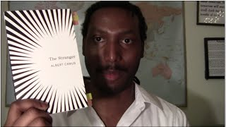 Download The Stranger by Albert Camus | Book Discourse Video