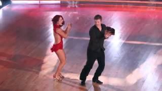 Download Week 11 Salsa Tango Fusion - Nick & Sharna Video