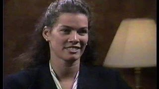 Download Nancy Kerrigan - 1994 Ice Wars Fluff Video