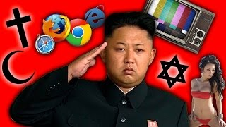 Download 10 Everyday Activities That Are Illegal In North Korea Video