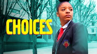 Download Choices- A Short Film About Making The Right Choice (Heyday UK) Video
