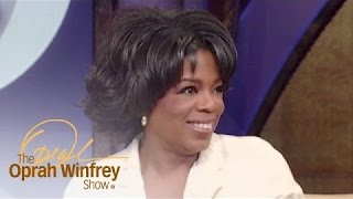 Download The Store That Refused to Sell Oprah a Handbag | The Oprah Winfrey Show | Oprah Winfrey Network Video