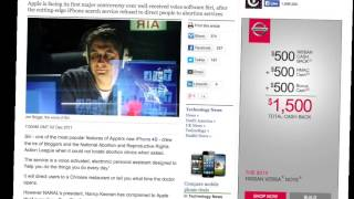 Download Gender Inequality in Tech and Media Video