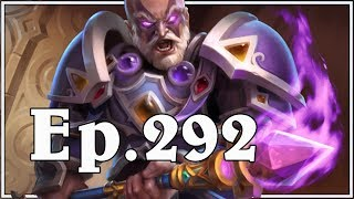 Download Funny And Lucky Moments - Hearthstone - Ep. 292 Video