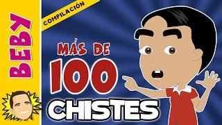 Download Más de 100 Súper Chistes para Niños! 😛😜😝 | Beby Video