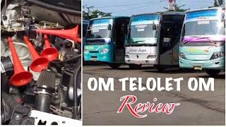 Download OM TELOLET OM !!! The review Video