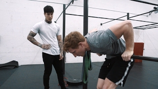 Download Why You CAN'T Muscle Up | THENX Video