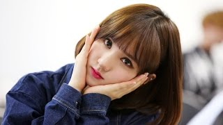 Download Jung Eunbi (Eunha) - I Can Only See You Video
