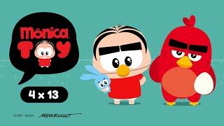 Download Mônica Toy | Dois bicudos (T04E13) Especial Angry Birds Video