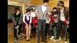 Download [탁재훈X신정환] 불후의명곡 김종국편 (feat.꽉끼니) Video