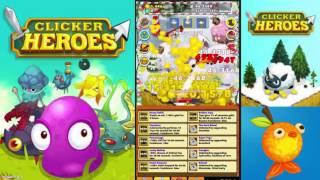 Download Clicker Heroes 60fps 1080p Video