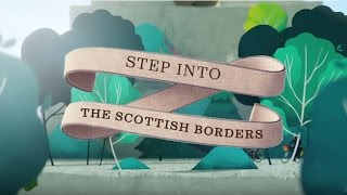 Download Step into the Scottish Borders Video