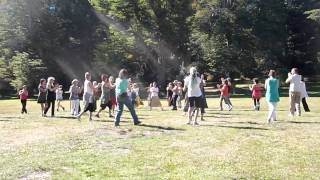 Download Ábrete Corazón, Tinku Patagónico 2014 Video