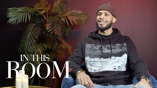 """Download Sarunas Jackson Clears Up All The Rumors About Being A """"Deadbeat"""" 