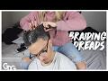 Download Braiding Dreadlocks Video