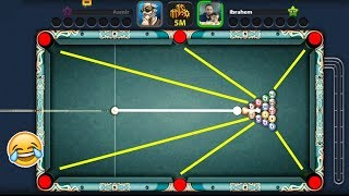 Download THE WORST 8 BALL POOL BREAK OF ALL TIME (i bet you will laugh) Video
