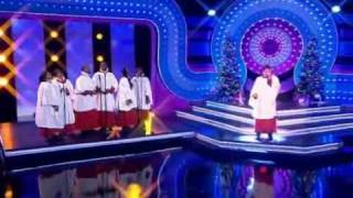 Download Greg Pritchard - Odd One In - Christmas Special 2011 Video