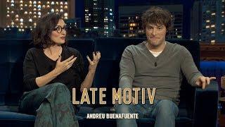 Download LATE MOTIV - Jordi Cruz. Tres estrellas Michelín y una alcachofa. | #LateMotiv312 Video