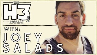 Download H3 Podcast #9 - Joey Salads Video