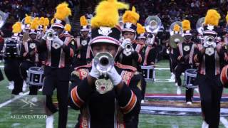 Download Grambling State University Marching Band - Halftime Show - Bayou Classic 2016 Video