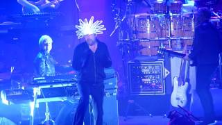 Download Jamiroquai - Cloud 9 - Roundhouse, London - March 2017 Video