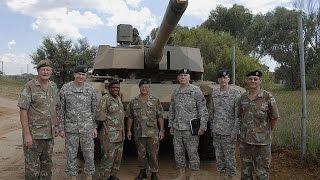 Download Exercice militaire en Afrique du Sud Video